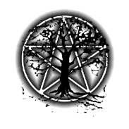 OakTree_Pentagram_Tattoo_by_Ralwor