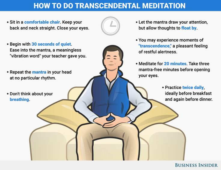 how-to-do-transcendental-meditation