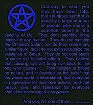 I am Pagan Proud