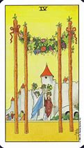 rider-waite tarot card images
