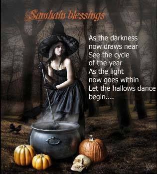 WOTC Samhain