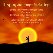 Solstice Poem