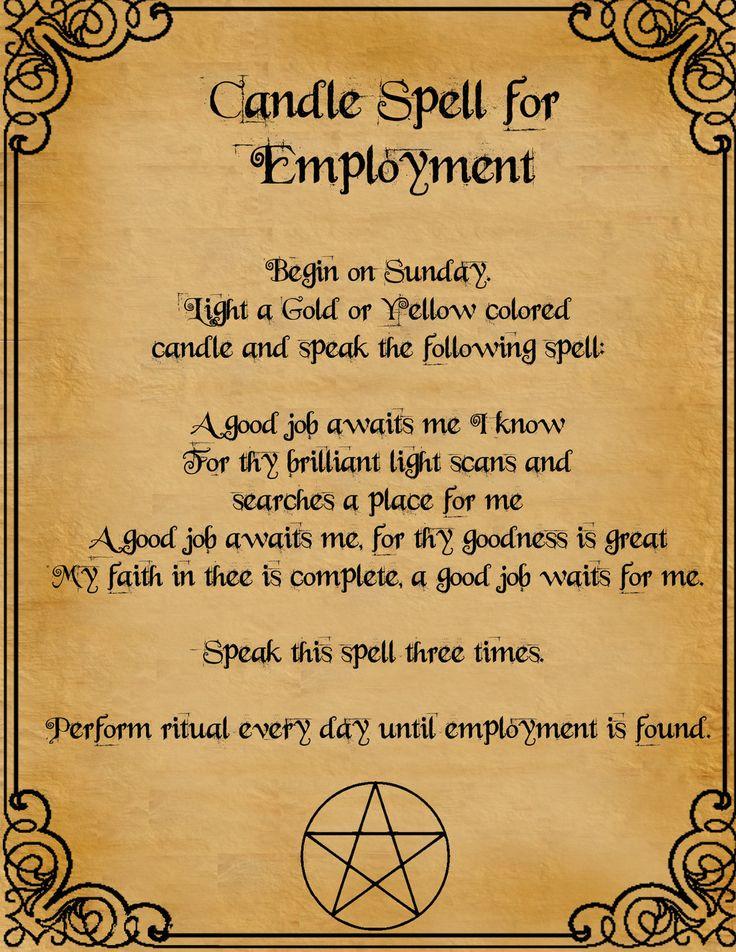 9e493facc563229996abfb176f72cb44--witchcraft-spells-magick